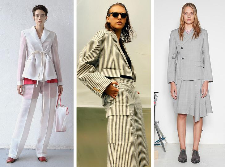 Фото №7 - Тренды весны и лета 2021 с Недели моды в Нью-Йорке