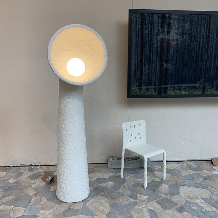 Фото №8 - RO Plastic Prize 2020: репортаж с выставки в Милане