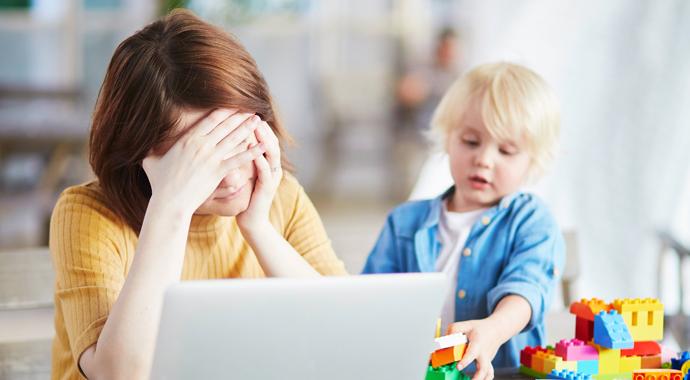 Как я приняла диагноз сына: история мамы ребенка с «аутизмом»