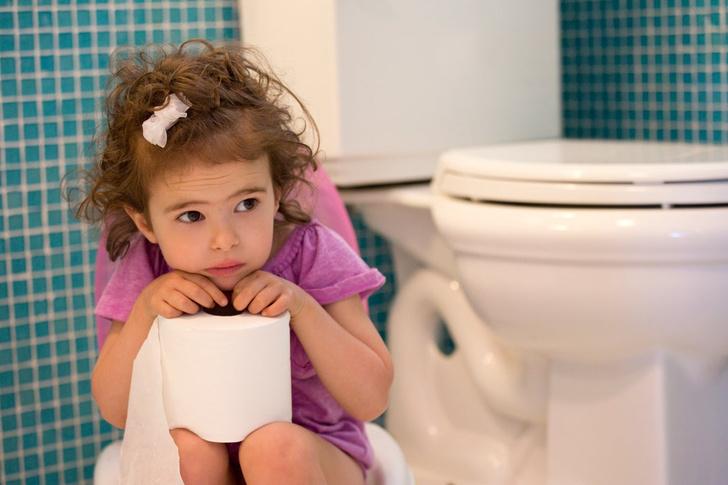у ребёнка болит живот что делать