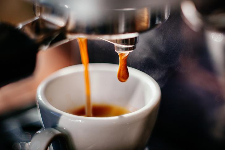Фото №2 - Кофе для похудения: мифы и правда, советы и рецепты