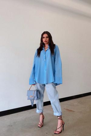 Фото №8 - Самые красивые джинсы 2021: полный гид по актуальным моделям