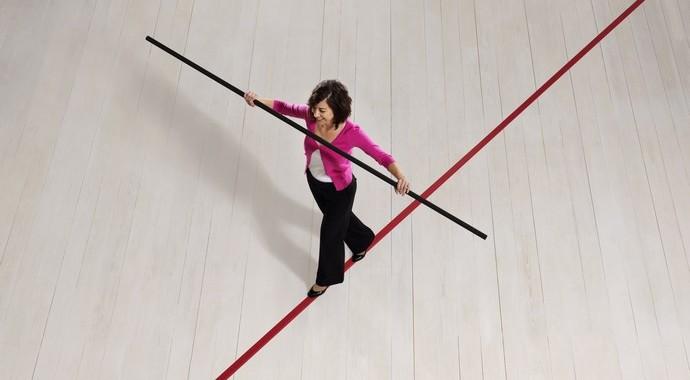 8 лайфхаков, как сохранить равновесие среди всеобщего хаоса