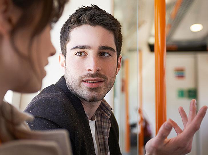 Фото №2 - Совет психолога: как понять мужчину