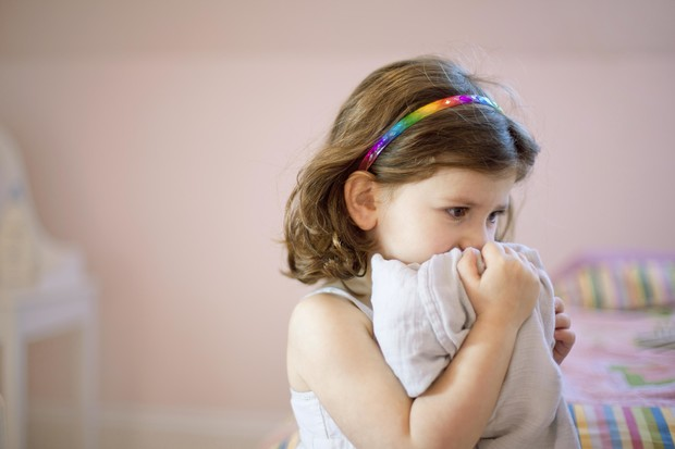 Фото №1 - Что стало с девочкой, 5 лет прожившей в перинатальном центре