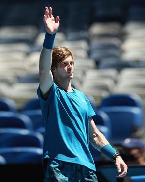 Фото №15 - Топ-10 самых горячих молодых теннисистов 🔥