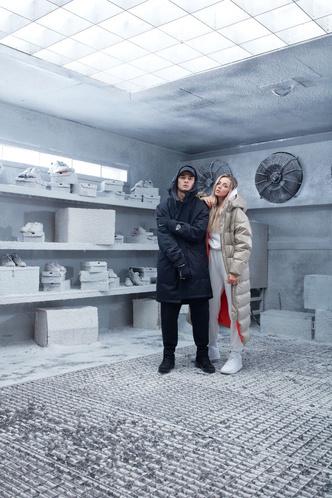 Фото №4 - Скоро зима: встречаем холода вместе с новой коллекцией STREET BEAT