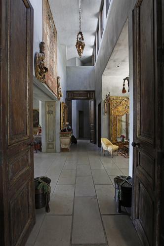 Фото №2 - Дом дизайнера Андреа Майклсон в Калифорнии