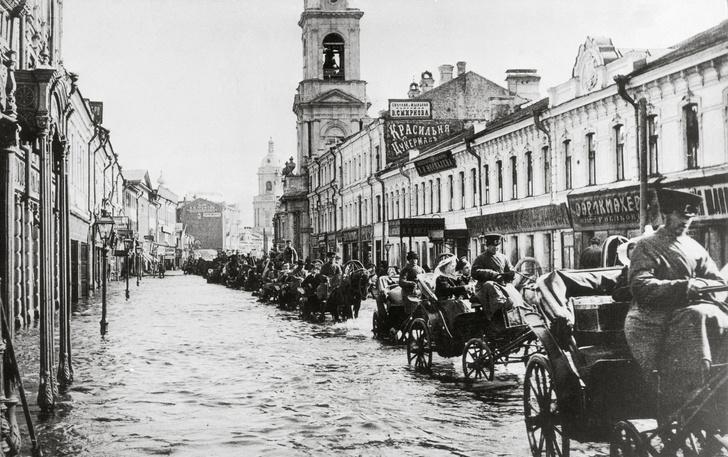 Фото №15 - В учебниках не покажут: уникальные архивные снимки как экскурс в новейшую историю