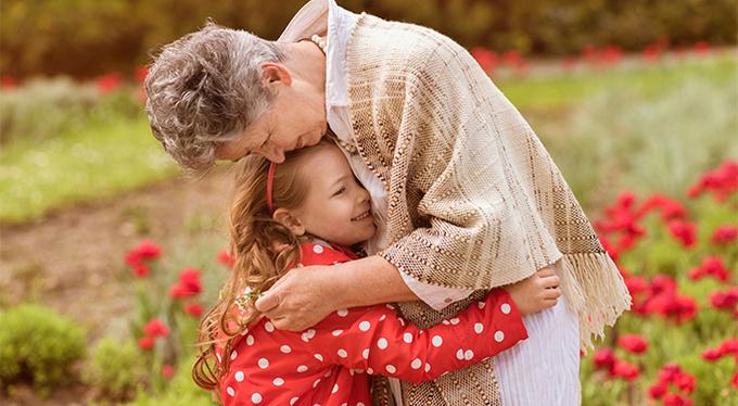 Семейные тайны: о чем бабушку расспрашивать не стоит