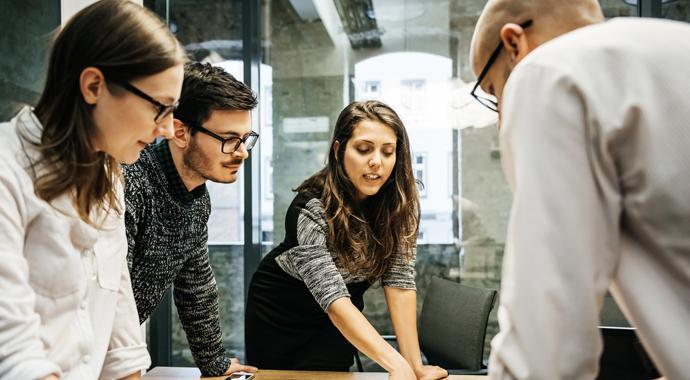 Как заявить о себе на рабочем месте? 6 лайфхаков