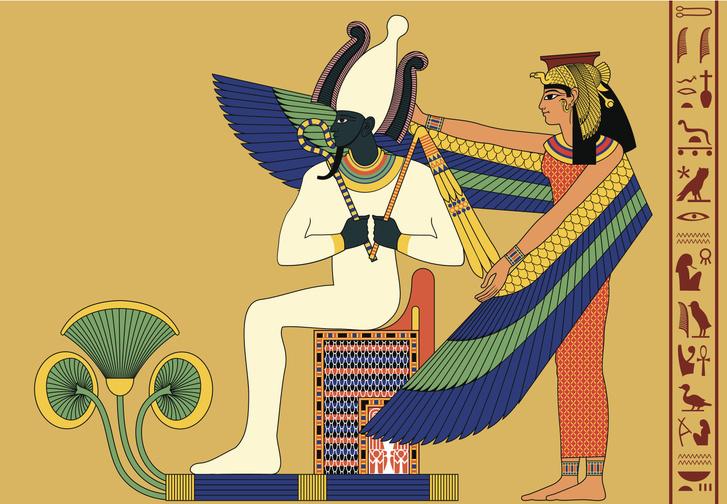 Фото №7 - 5 самых неприличных древних мифов