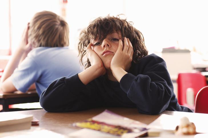 5 детских привычек, которые ускоряют процесс старения