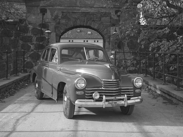 Фото №2 - Экспортозамещение: советские и российские машины с иностранной пропиской
