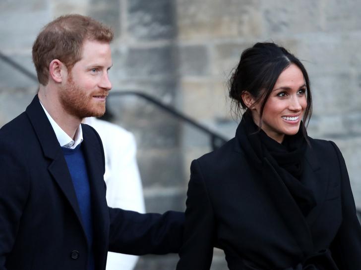 Фото №1 - Как изменится жизнь Гарри и Меган, когда Чарльз станет королем