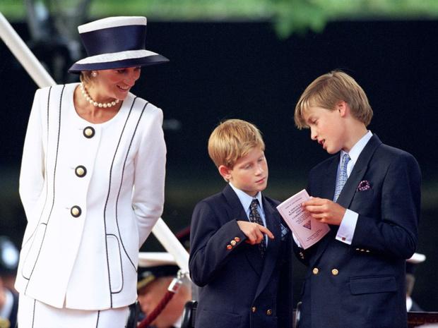 Фото №3 - «Плохие» невестки: почему принцесса Диана не поладила бы с Кейт и Меган