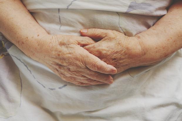 Фото №1 - Самый старый серийный убийца в мире: как баба Ануйка сжила со света 150 мужчин