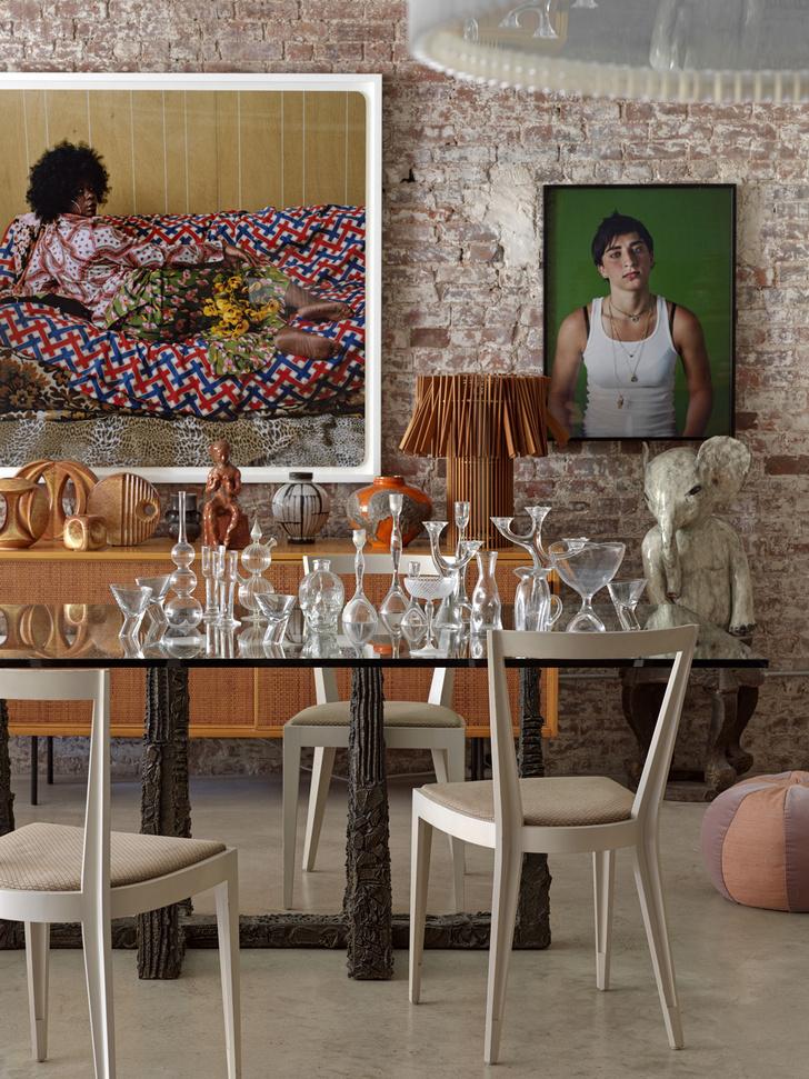 Фото №9 - Лофт создателей бренда Fort Street Studio в Нью-Йорке