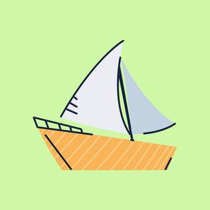 Фото №4 - Гадаем на корабликах: Чья улыбка растопит твое сердце? 🚤