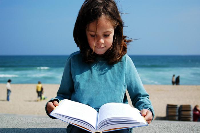 Фото №1 - Учиться – всегда!  или Нужно ли ребенку заниматься летом?