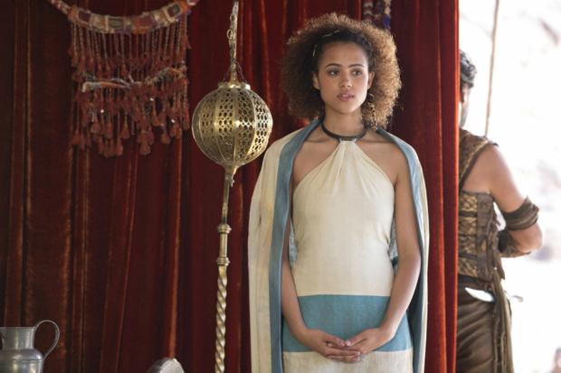 Фото №13 - Самые сексуальные актрисы из сериала «Игра престолов»