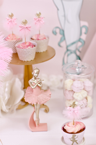 Фото №9 - Праздник для маленькой балерины