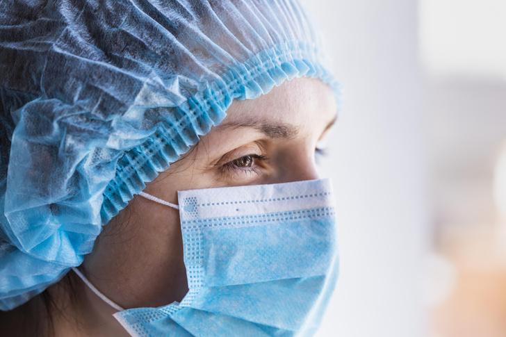 Фото №1 - Задевает все органы: переболевшие COVID-19 обнаруживают новые заболевания спустя полгода после выздоровления