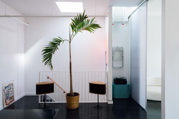 Фото №7 - Дом для творческой пары в Бруклине