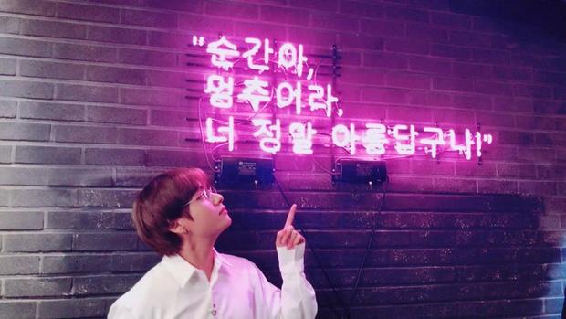 Фото №4 - 16 iconic BTS мест, где обязан побывать каждый АРМИ 💜