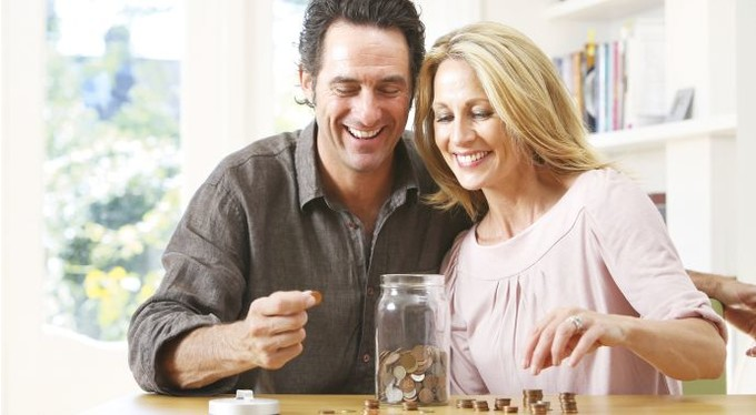 Три уровня финансовых отношений в паре