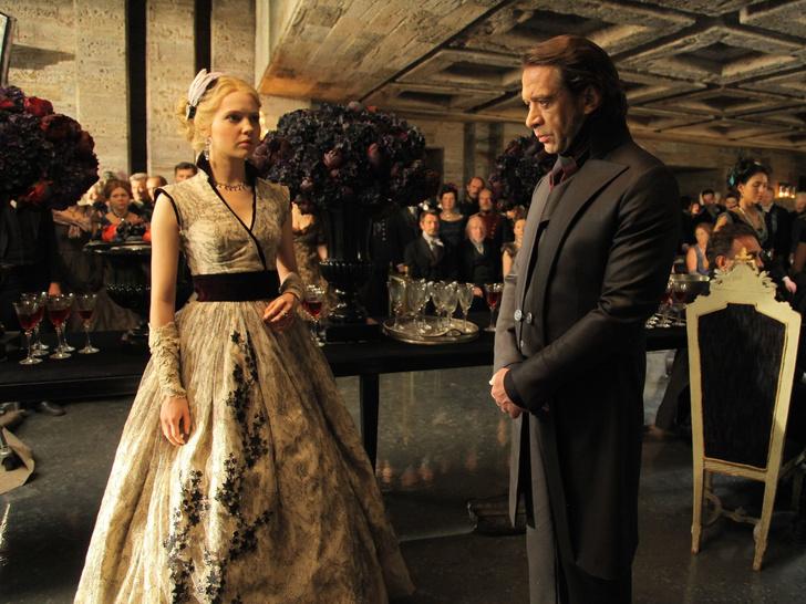 Фото №3 - 10 фильмов с самыми красивыми костюмами за всю историю кино
