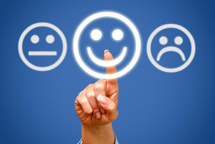 Фото №1 - Счастливые часов не наблюдают: самые счастливые и несчастные страны мира