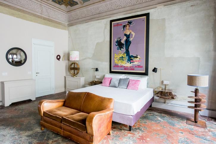Фото №3 - Бутик-отель Oltrarno Splendid во Флоренции