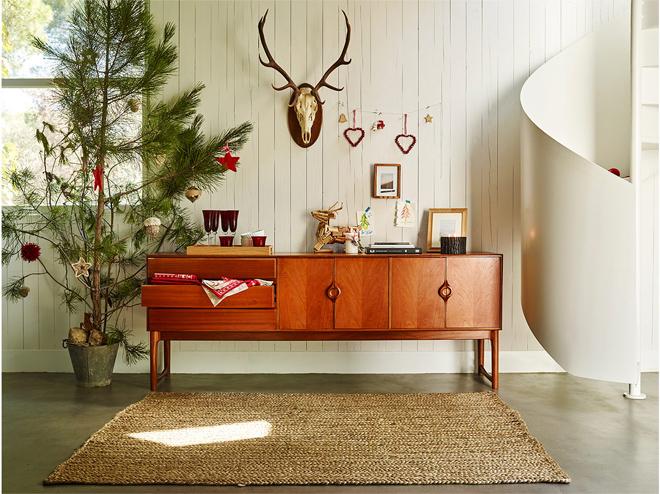 Фото №20 - Праздник к нам приходит: 6 рождественских коллекций декора