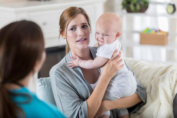 Фото №1 - Недержание после родов: 3 способа решить деликатную проблему