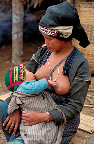 Фото №2 - Возвращение к истокам: уход за новорожденным