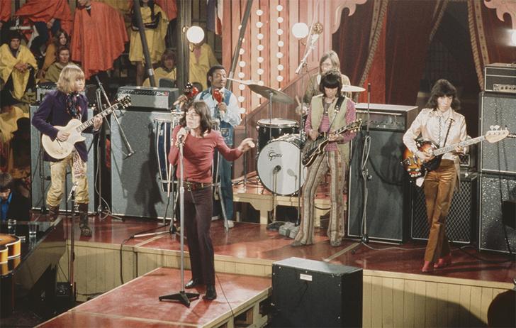 Фото №3 - История одной песни: «Sympathy for the Devil» Rolling Stones, 1968