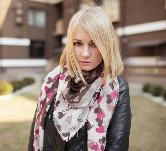 Фото №21 - Самые очаровательные блондинки Белгорода