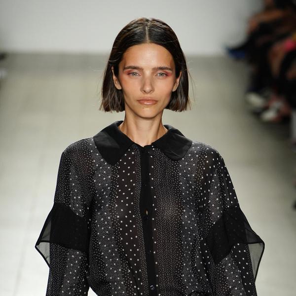 Фото №2 - Самые модные стрижки 2021: 10 трендовых идей для волос любой длины