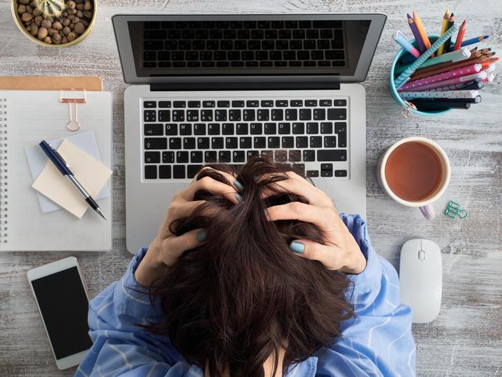 Фото №1 - Шаг назад: как пережить понижение в должности