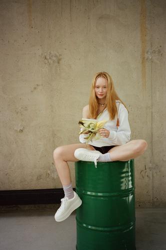 Фото №13 - Полюби себя: как выглядит новая эко-коллекция Ash, посвященная гармонии с миром