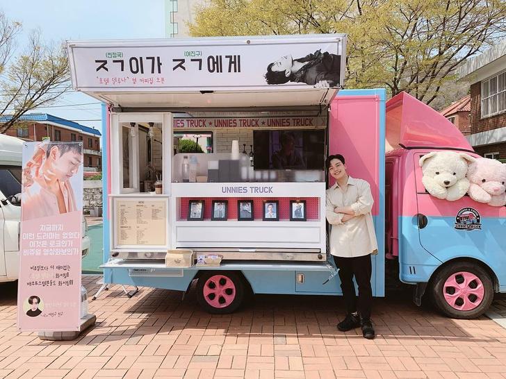 Фото №13 - Sexy Oppa: Личная жизнь и главные роли Ё Чжин Гу