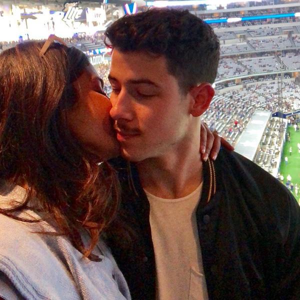 Фото №7 - Почему Ник Джонас и Приянка Чопра— идеальная пара 💞