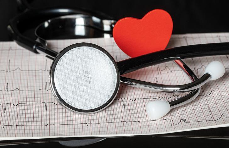 Как проявляются болезни сердца у мужчин и женщин