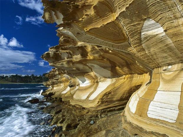 Фото №3 - 10 самых гостеприимных мест планеты