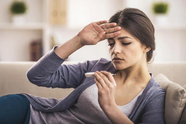 низкая температура тела у взрослого ребенка причины что делать в домашних условиях