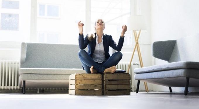 План расслабления на день: три лайфхака для идеальной работоспособности