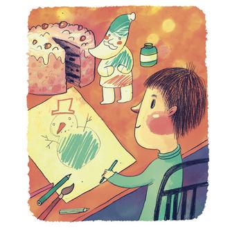Фото №2 - Как выбрать новогодний подарок для ребенка?