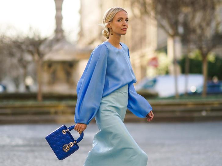 Фото №1 - Модная психосоматика: как одежда влияет на карьерный рост
