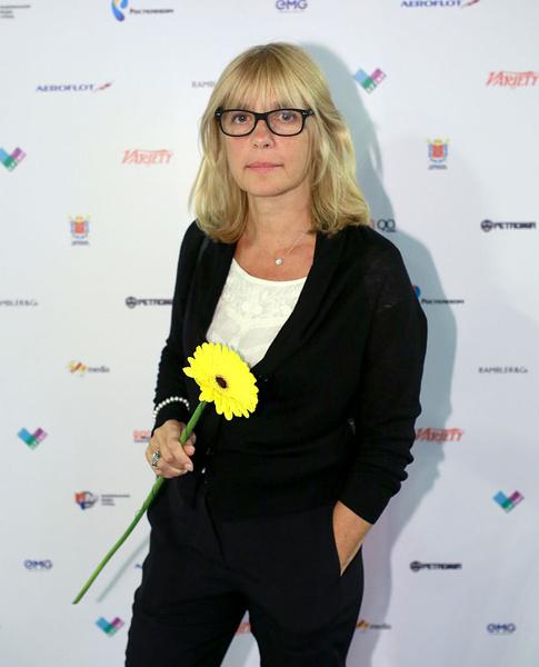 Вера Глаголева снова снимет кино про Тургенева